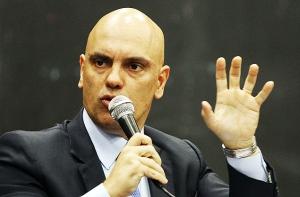 Alexandre Moraes, sp, psdb, secretário de Segurança Pública,
