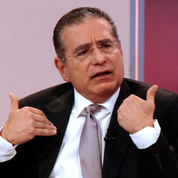Ramon Fonseca é cofundador da empresa no centro do caso Panama Papers