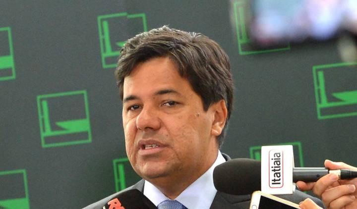 Mendonça Filho - foto: A. Cruz Ag. Br