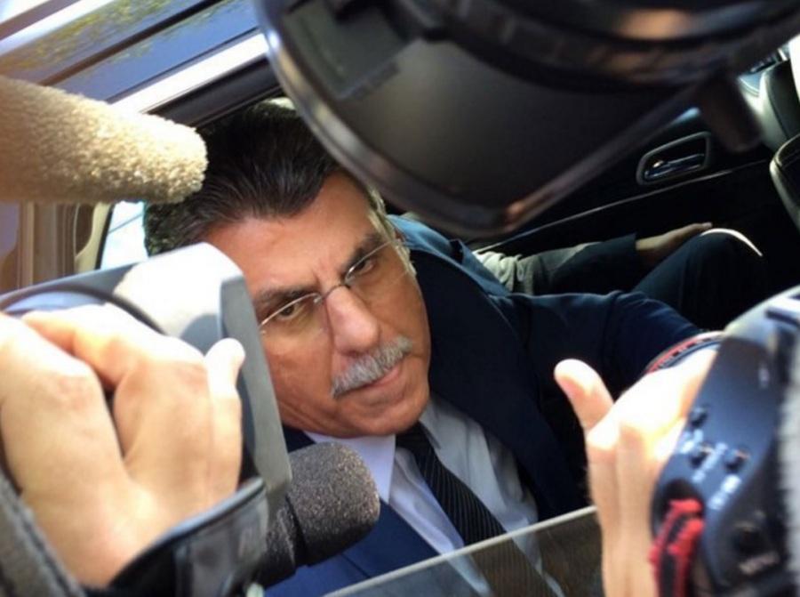 O áudio vazado custou o cargo de  Romero Jucá, que já não é mais o Ministro do Planejamento