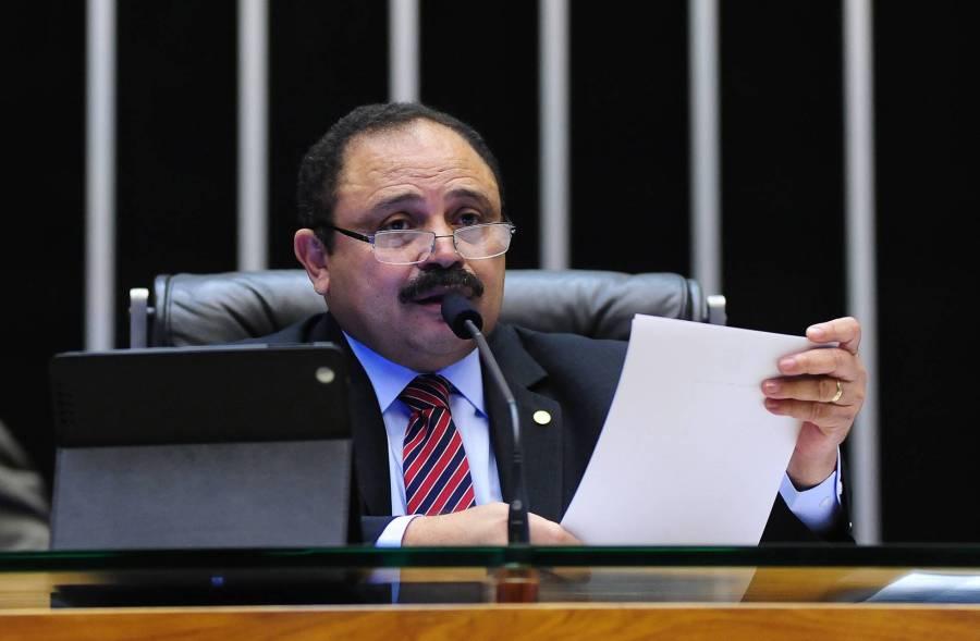 Waldir Maranhão, que assume a presidência da Câmara / Foto - Gustavo Lima - Câmara dos Deputados