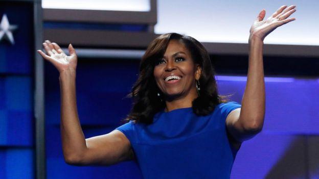 aos-52-anos-michelle-e-a-primeira-mulher-negra-a-se-tornar-primeira-dama-dos-estados-unidos