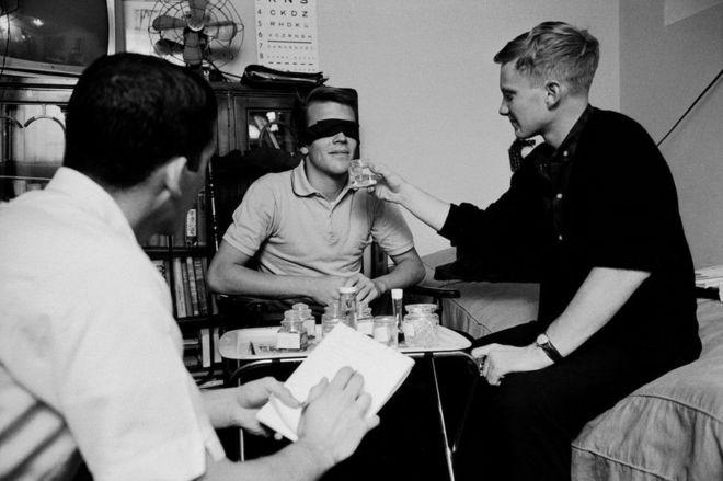 Jovem ficou sem dormir por 11 dias em 1964